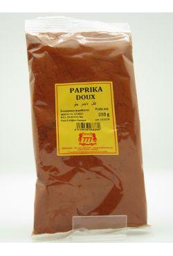 Paprika doux - EPICES 777