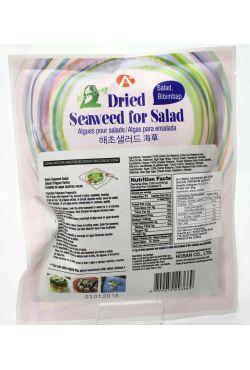 Algues pour salade