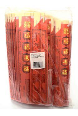 Baguettes chinoises vendu par 100