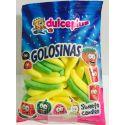 Banane Bonbon halal Dulceplus 300 gr