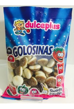 bonbons halal Dulceplus 300 gr