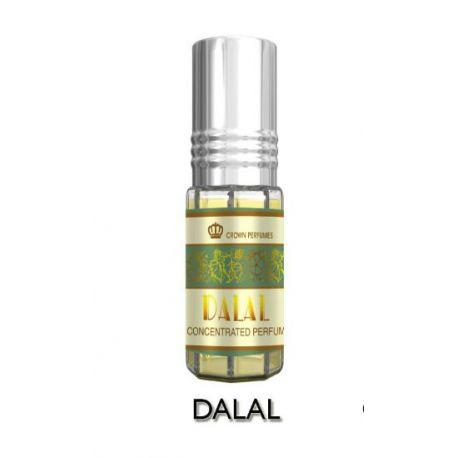 Parfum Musk Al Rehab