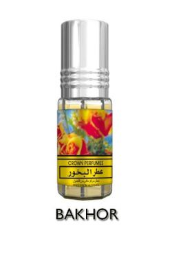 Parfum Musc Al Rehab