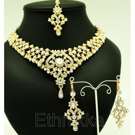 f54226d54 bijoux pas cher plaque or,parure bijoux indiens pas cher en plaque or