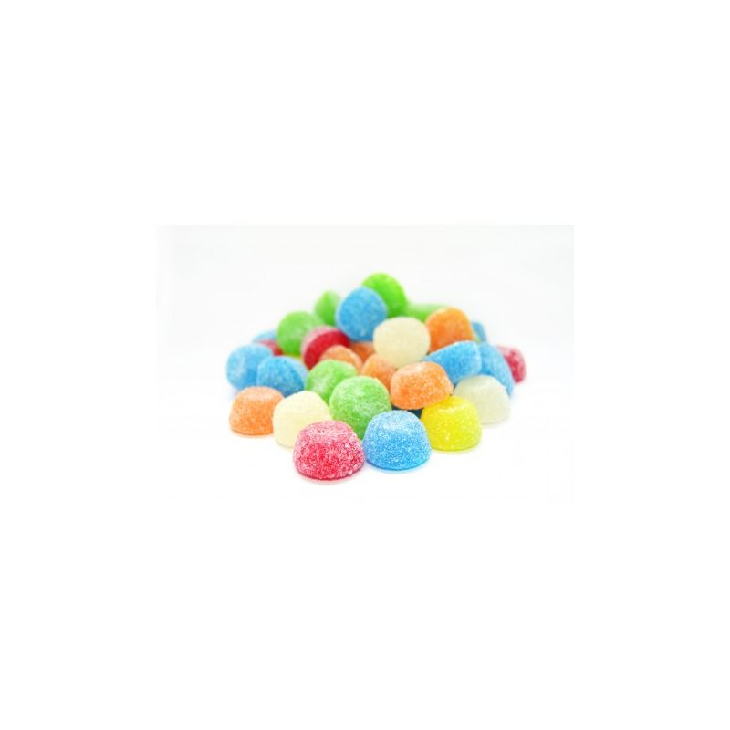 e402924f62c Bonbons halal fruit dome Dulceplus 320 gr