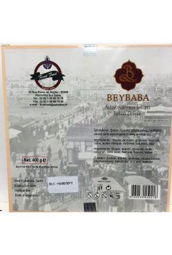 Loukoum aux noix - BEYBABA