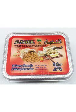 Halva aux amandes- Al Nakhil