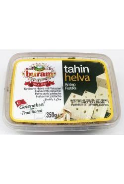 Halva aux pistaches - Buram
