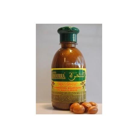 Shampoing à l'huile d'Argane - 250 ml - Al marka Al Hourra