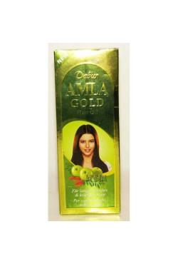 Huile Amla gold soins cheveux Dabur