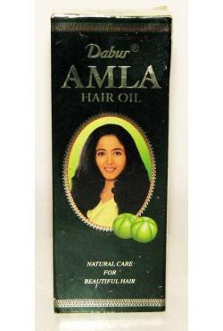 Huile Amla Dabur pour du volume, de la force, nourrit et lisse les cheveux