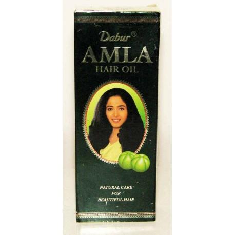 Huile pour cheveux lisses et long - Dabur Amla (100 ml)