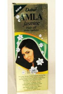 Huile Amla Dabur au jasmin