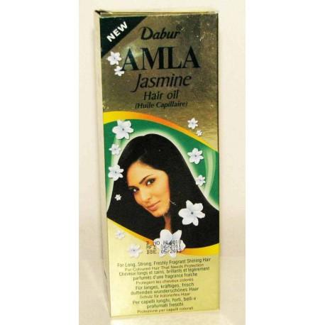 Huile d'Amla au jasmin - Dabur 200 ml