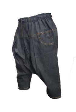 Sarouel homme jean