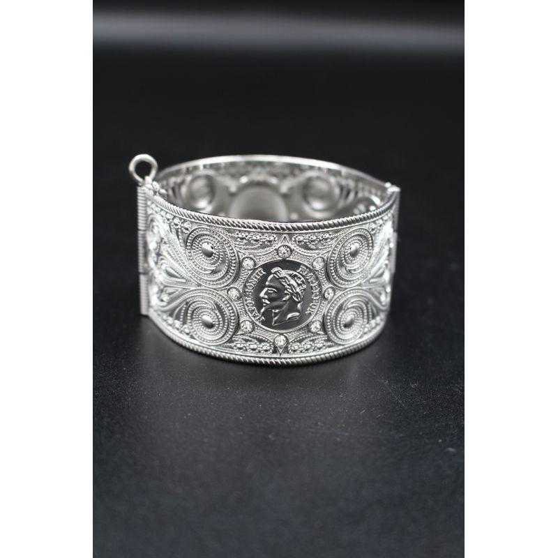 bijoux argent filigrané