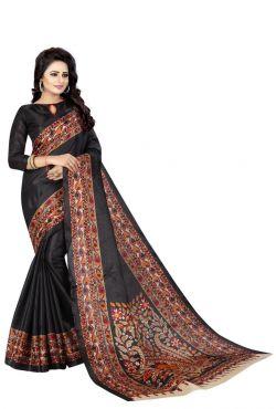 Sari indien bollywood rose brodé de fleurs en perles
