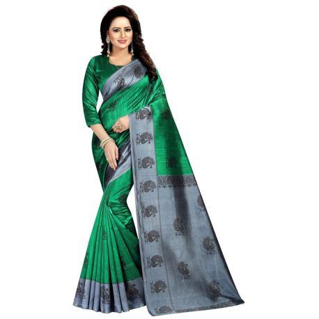Sari indien mariage robe indienne brodée à fleurs et strass
