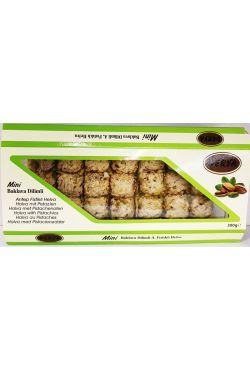 Halva aux pistaches - Derya 300 gr