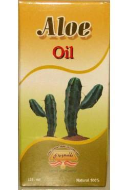 Huile de cactus