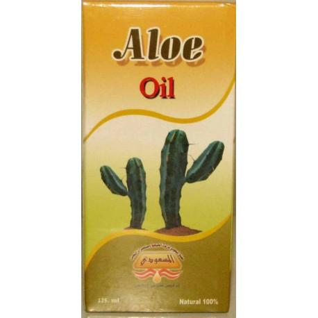 huile cactus