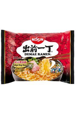 Soupe instantanée NISSIN arôme sauce soja 100g