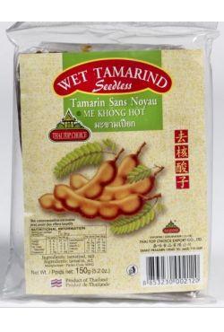 Tamarin sans noyau 375 Gr