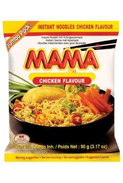 Nouilles instantanées MAMA au poulet 90g