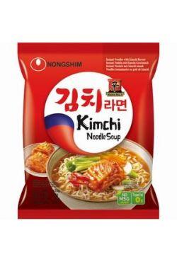 Soupe au Kimchi de Nongshim 120g
