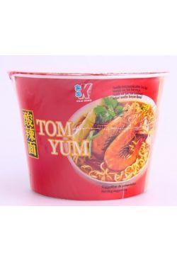 Soupe instantanée en boite Kailo Cup Tomyum 120g