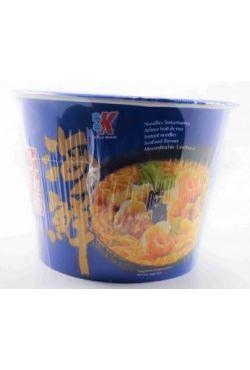Nouille instantanée Kailo Cup fruits de mer 120g