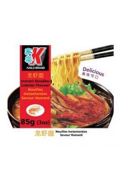 Soupe instantanée KAILO homard 85g