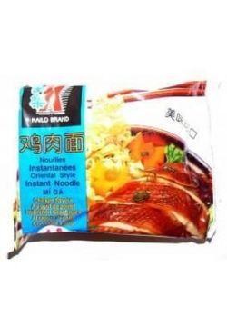 Soupe instantanée KAILO poulet 85g