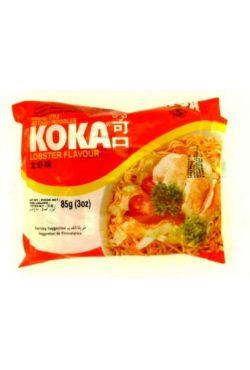 Soupe instantanée KOKA homard 85g