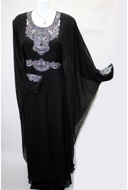 Robe Dubaï Ines