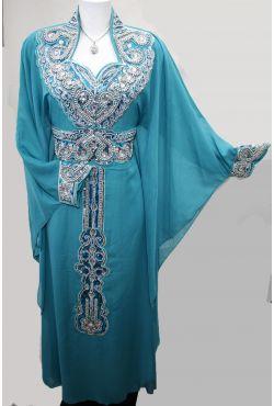 Robe Dubai royal