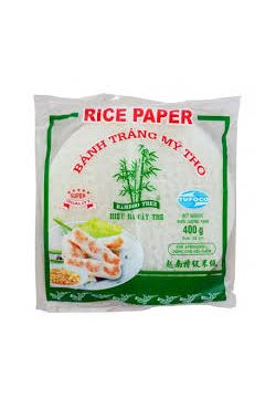Galettes de riz 22 cm de Bamboo Tree 400 gr
