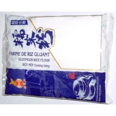 Farine de riz gluant Eaglobe 400g
