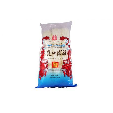 Vermicelles de soja de marque LungKow 100g.