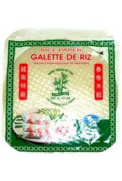 Galettes de riz 28cm de Bamboo Tree 500 gr