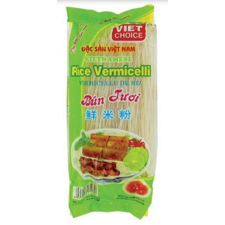Vermicelles de riz bun tuoi Viet Choice 375 gr
