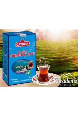 Thé noir Tirebolu Caykur