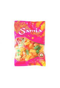 Bonbon oursons Samia halal