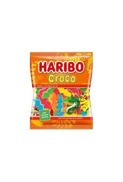 Bonbon Haribo halal croco