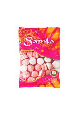 Bonbon halal Samia fraise