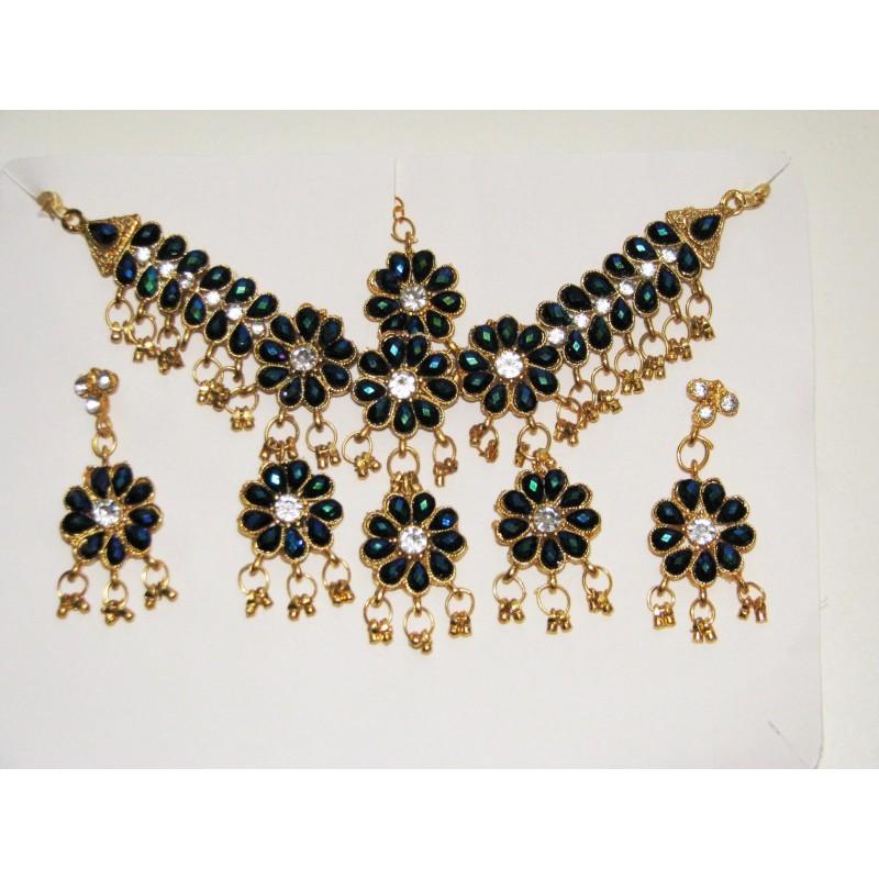 Promotion Bijoux indien parure pour enfant pas cher 25344259e306