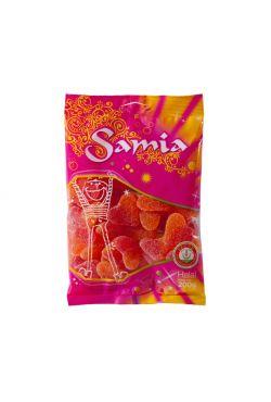 Bonbons halal coeurs peche Samia