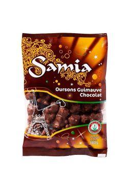 Bonbon halal Ourson Guimauve