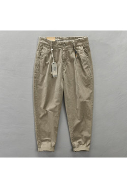 Pantalon sarouel coréen