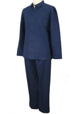 Bleu de chine
